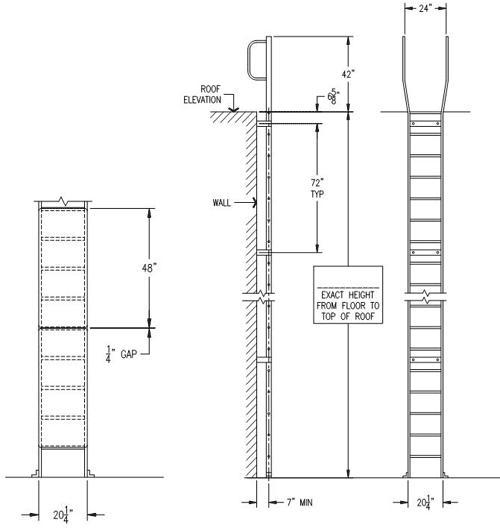 American Building Supply Fire Door